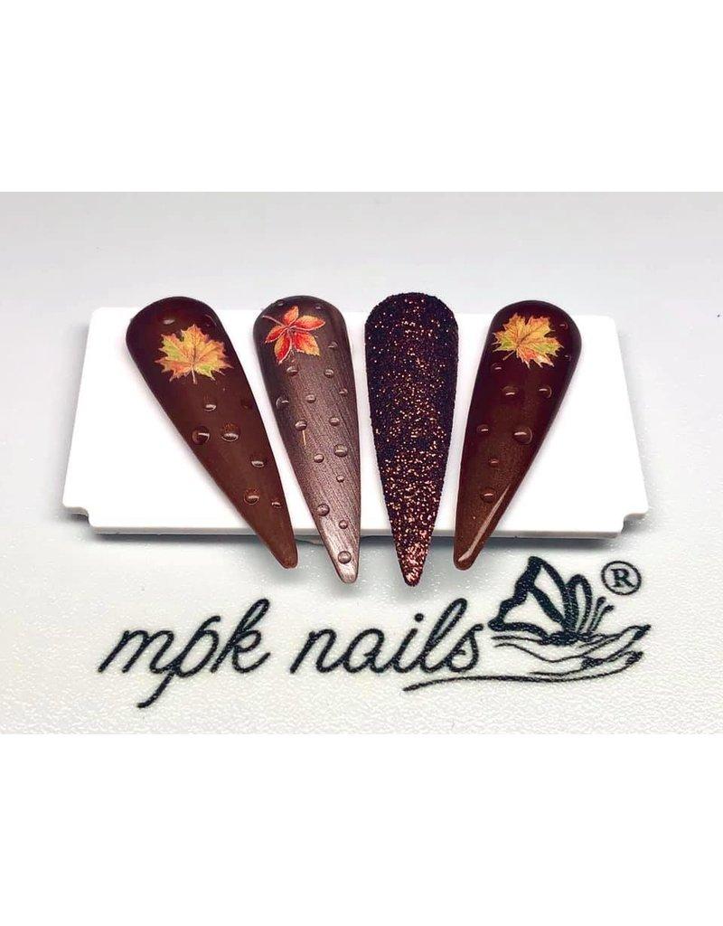 Nail Wraps 3D 65