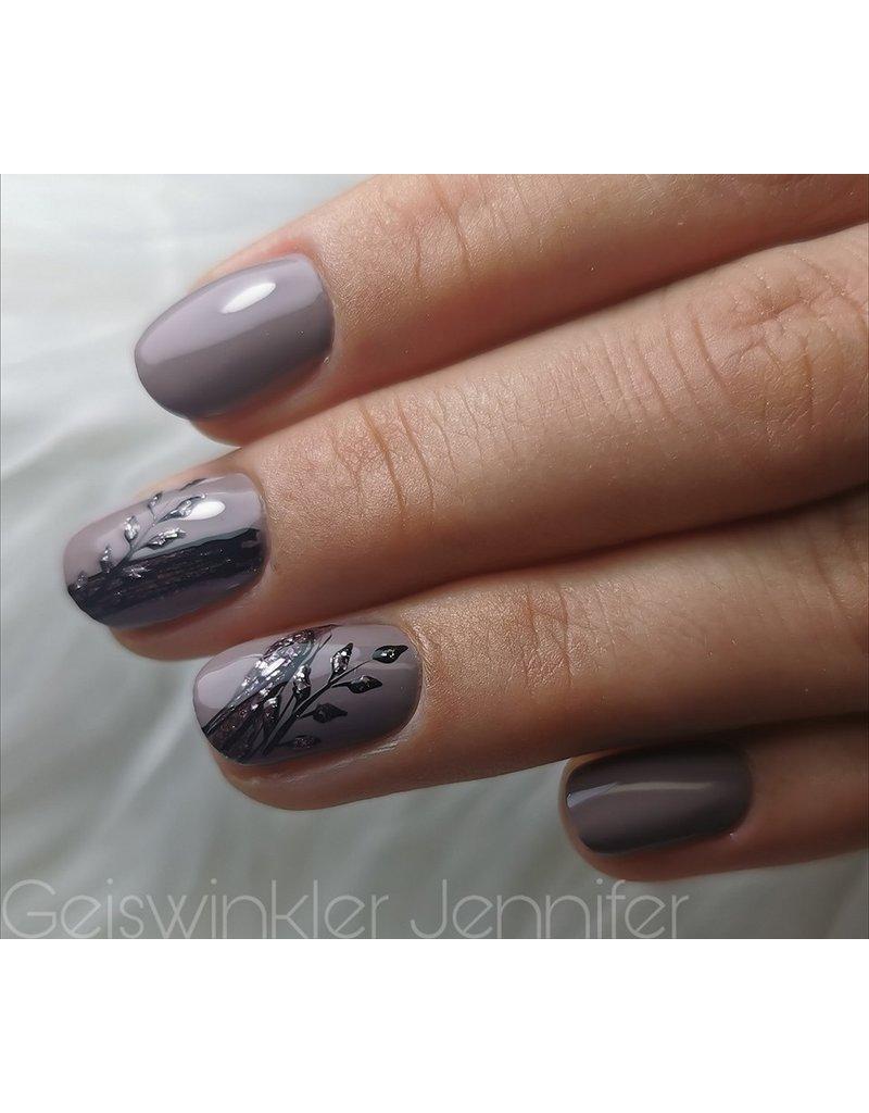 Deluxe UV-Painting Gel 5ml B868 Dark Nude