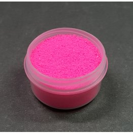 Nail Art Mini Perlen Day Glow Pink