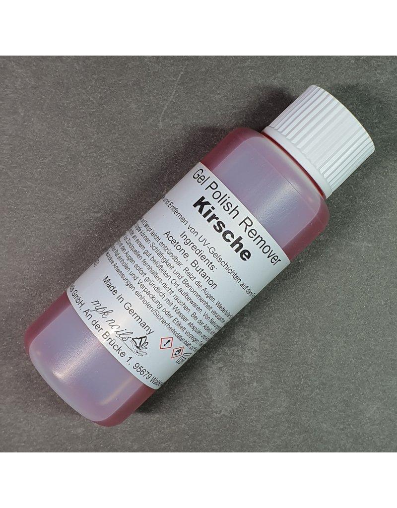 "MPK Nails® Gel Polish Remover ""Kirsche"""