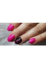 Deluxe Farbgel B814 Pink Yarrow