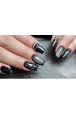 MPK Nails® Deluxe Cat Eye Farbgel 1 Benita semi-opak 5ml