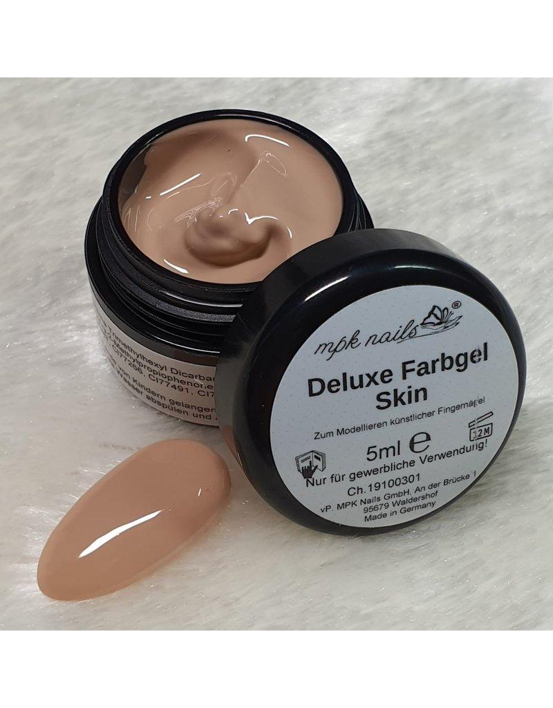"Deluxe Farbgel ""Skin"""