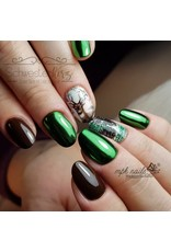 Finest Chrome Pigment Great Green