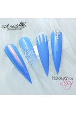 """MPK Nails® Deluxe Farbgel """"Baby Blue"""""""