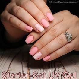 Starter-Set UV Gel