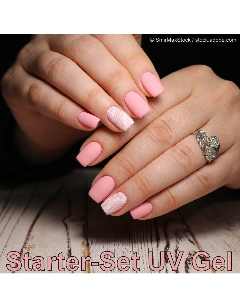 MPK Nails® Starter-Set UV Gel