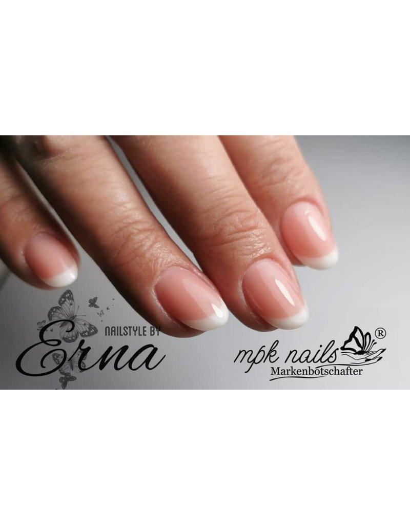 Precious by MPK Nails® Precious Acryl-Gel Snow White