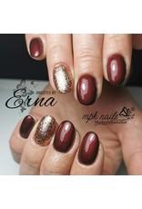 Precious by MPK Nails® Noble Chromes Elegance Toffee