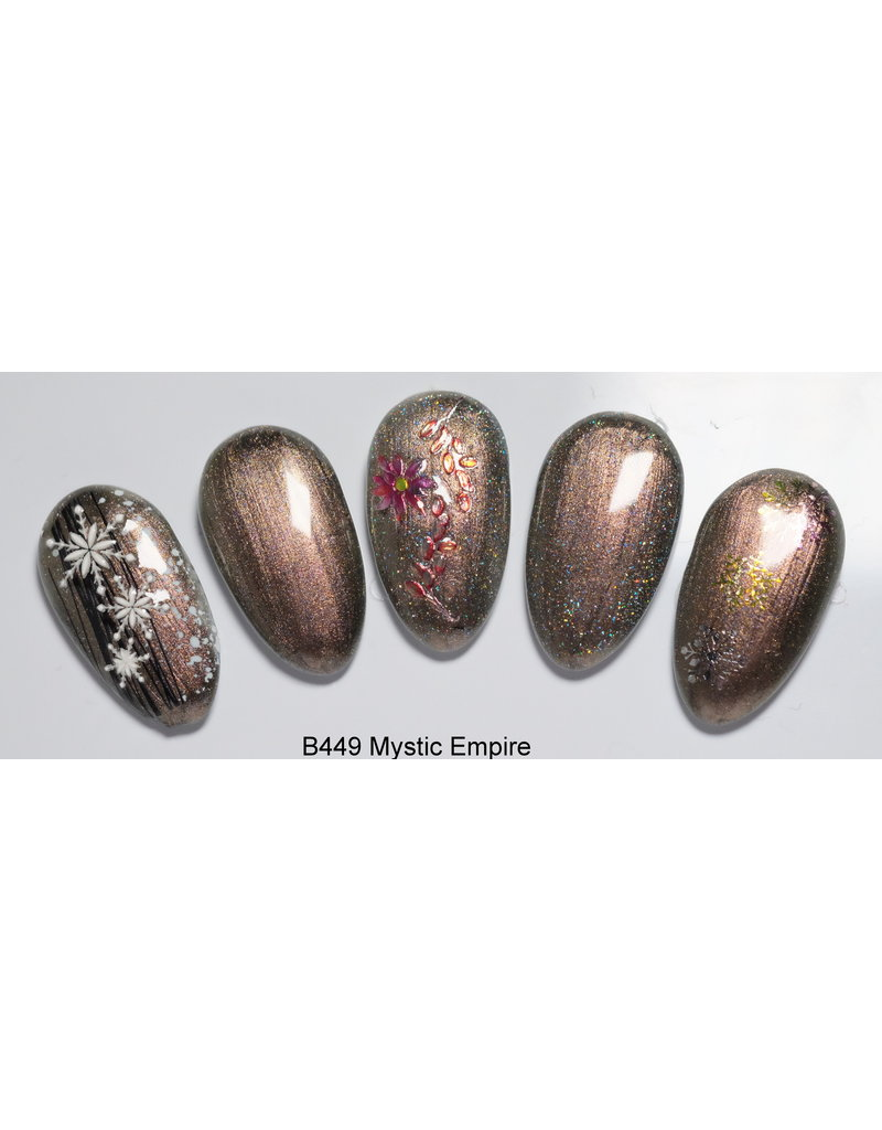 Deluxe Farbgel B449 Mystic Gel Empire