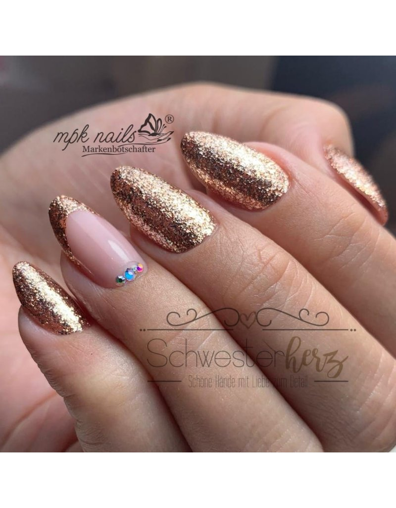 Noble Chromes Elegance Toffee