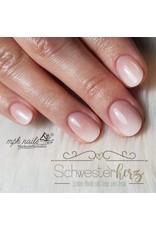Precious by MPK Nails® Precious Fiberglasgel Milky Rose