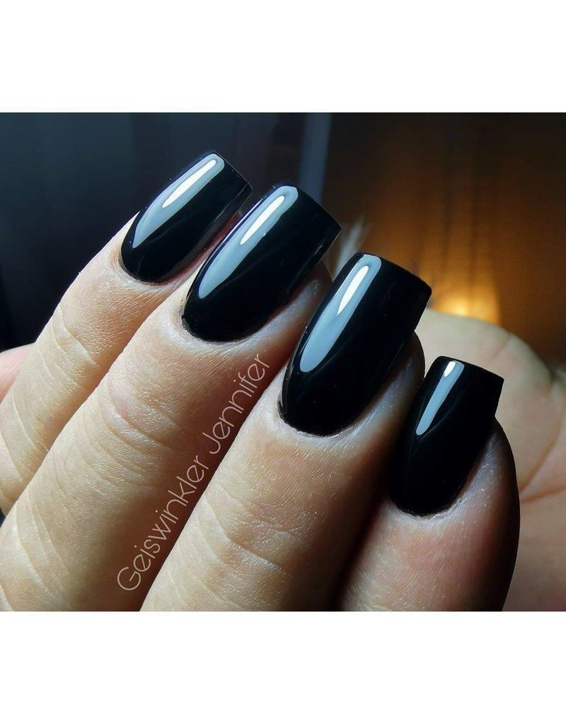 Precious Farbgel 5ml Xtreme Black