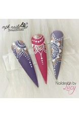 MPK Nails® Deluxe UV-Painting Gel 5ml B859 Magenta