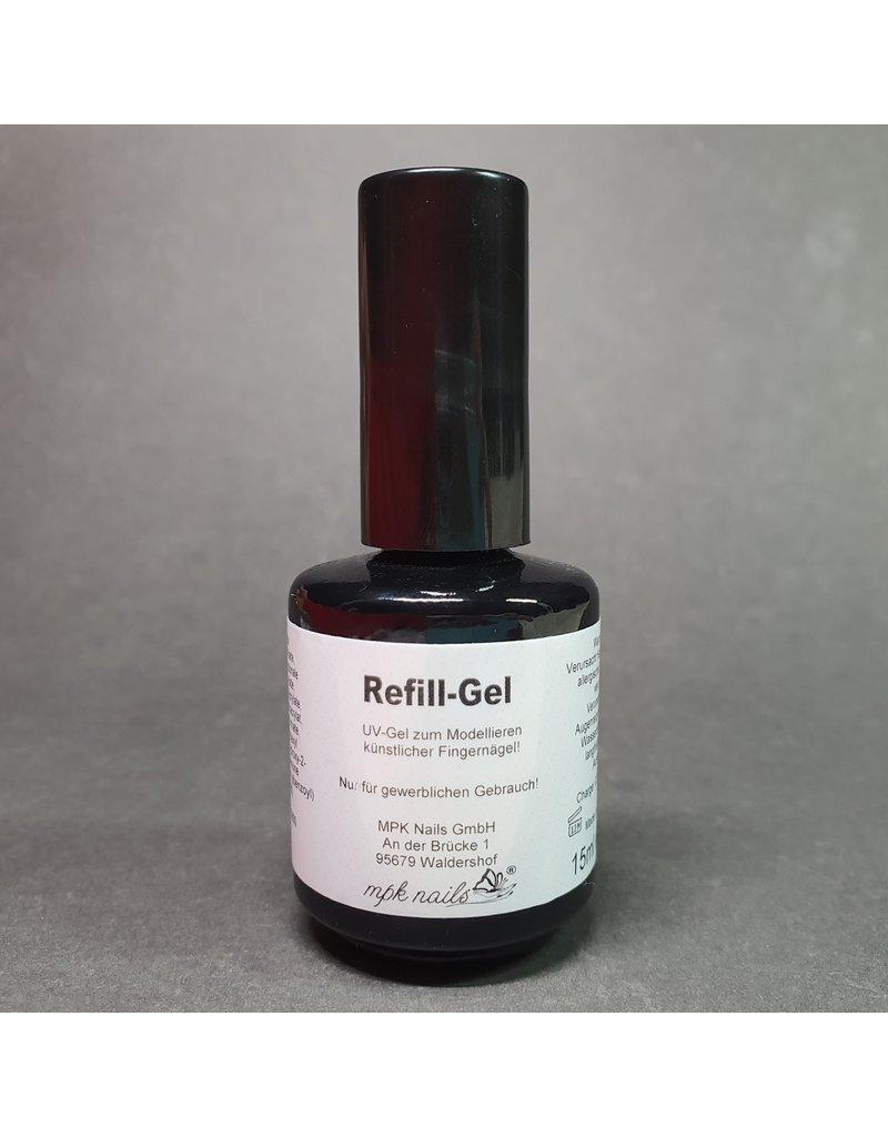 Refill Gel 15ml