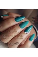 Glitterstaub 03 Ocean Green
