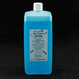 Nail Cleaner Vanille 1L