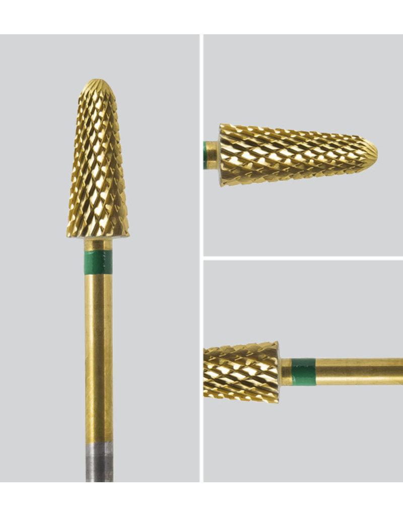 Kemmer Nails Kemmer Vollhartmetall Kegelfräser mit Schneidspitze