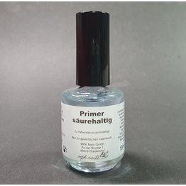MPK Nails® Primer 15ml mit Säurezusatz