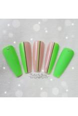 10ml Gel-Polish 28 - Pastel Neon Grün