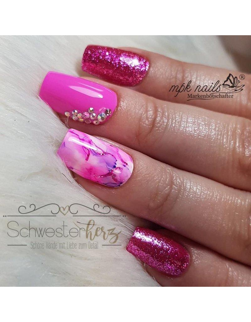 Noble Chromes Elegance Hot Pink
