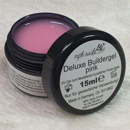 MPK Nails® Deluxe Builder Gel Pink