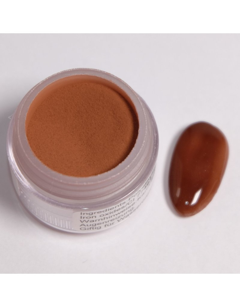 Farb-Acryl 05 Brown