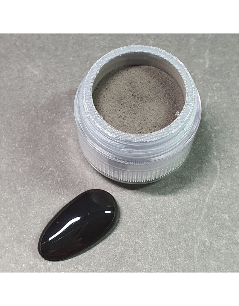 Farb-Acryl 01 Black