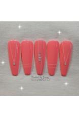 10ml Gel-Polish 26 - Pastel Neon Rot