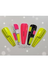10ml Gel-Polish 29 - Neon Gelb