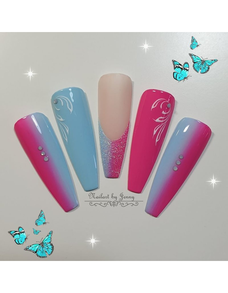 Deluxe UV-Painting Gel 5ml 713 Marylin