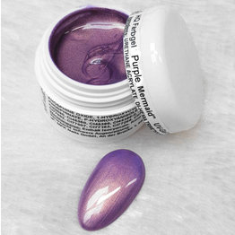 "HQ Farbgel ""Purple Mermaid"" - Limited Edition"