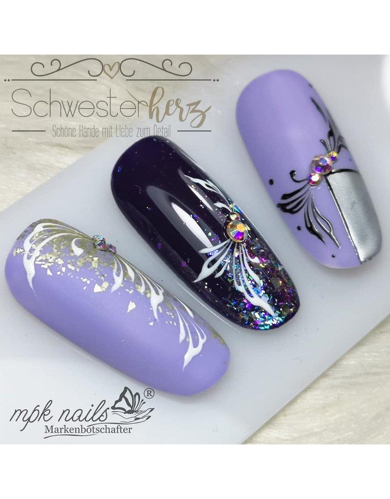 Deluxe Farbgel Purple Love