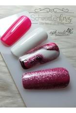 Precious Farbgel Pomegranate Pastel