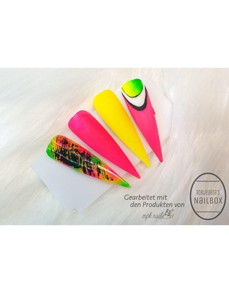 Deluxe UV-Painting Gel 5ml 998 Pop Art Green