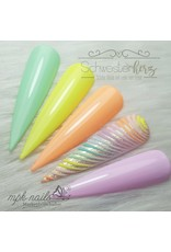 Non Sticky Deluxe Farbgel Fresh Nude