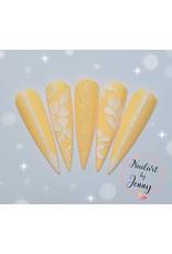 High Quality Farbgel Pastell Neon 5ml Orange Douce