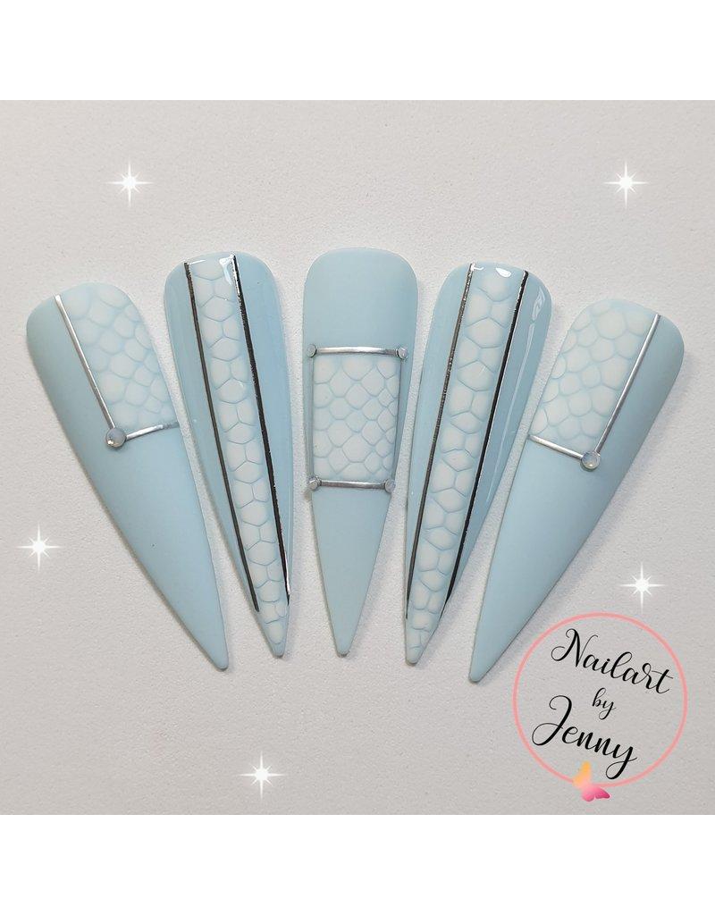 Non Sticky Deluxe Farbgel Fresh Blue
