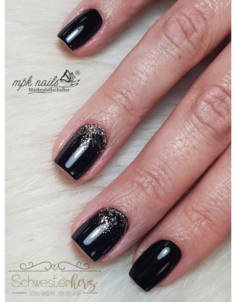 2x UV-Painting Gel 5ml Achromatic Black+ White