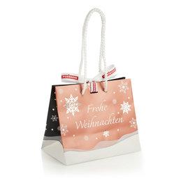 Geschenkverpackung Tasche mit Weihnachts-Motiv - 2020