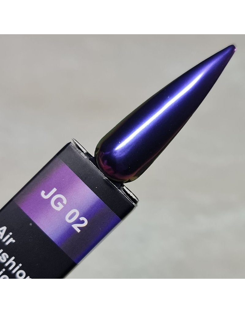 Nail Art Pigmentstift JG02