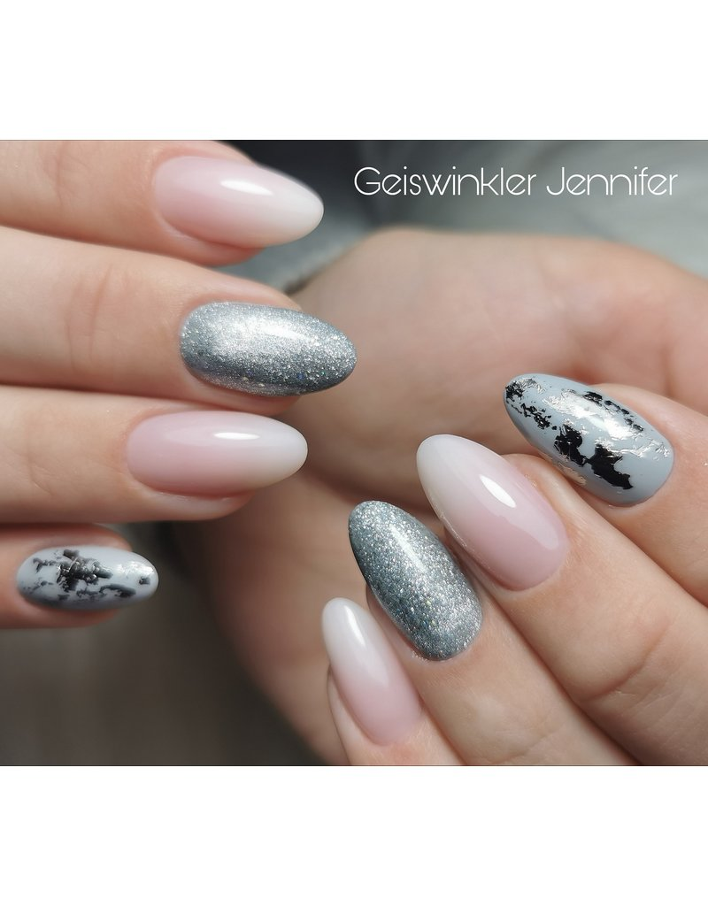 10ml Gel-Polish 83 Grau