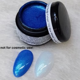 Deluxe Thermogel 5ml 112 Blue Winter