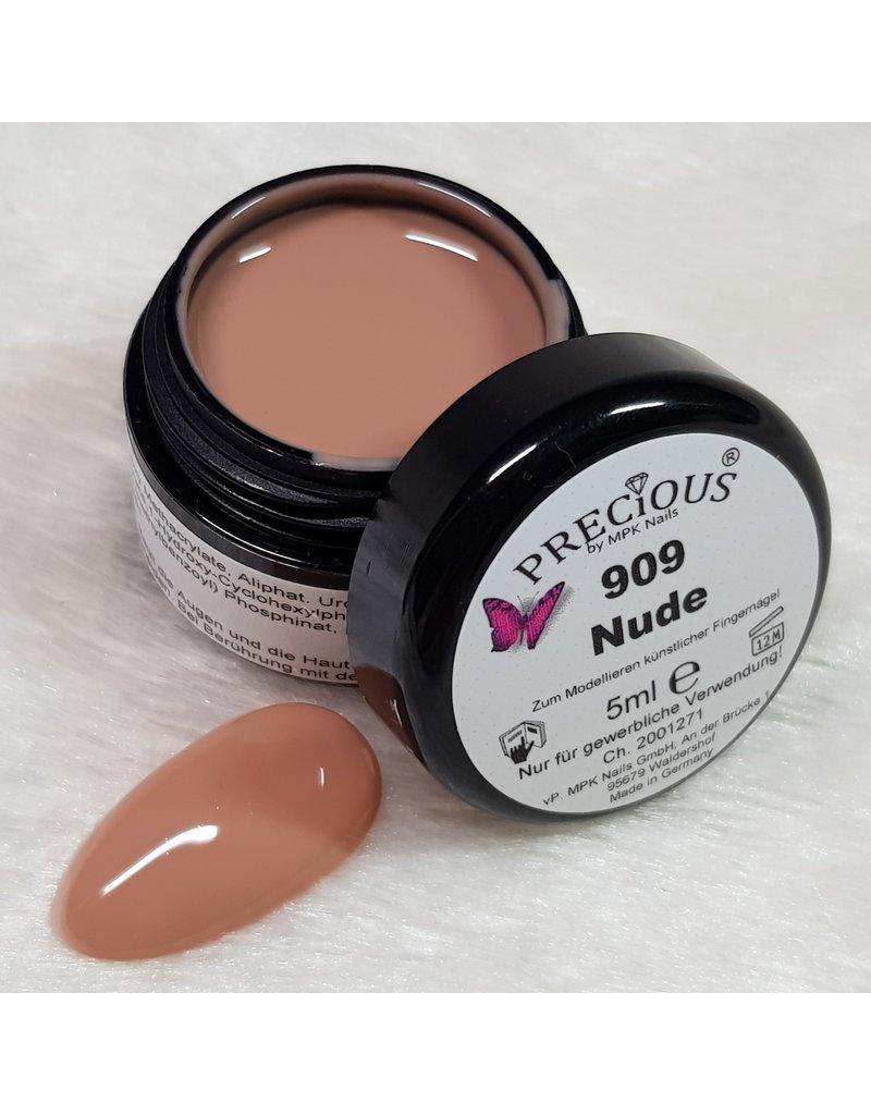 Precious Farbgel 909 Nude