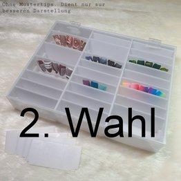 Set Card Box - 2. WAHL