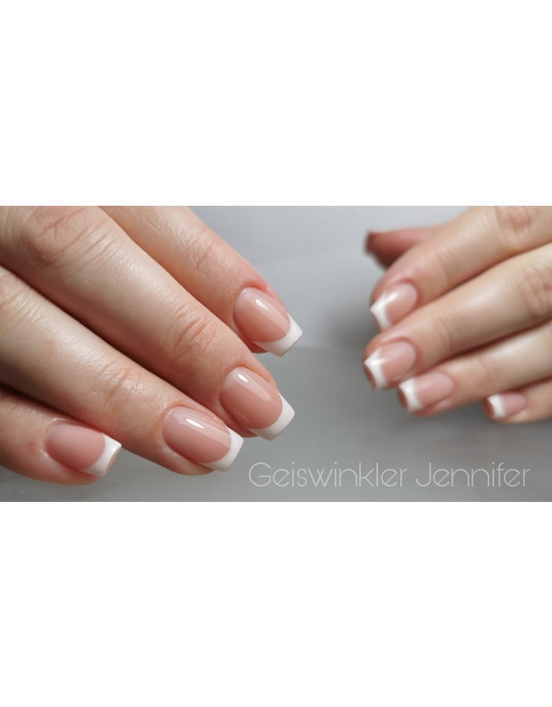 10ml Gel-Polish Snow white 01