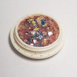 Nail Art Glitter Mix #08 Camilla