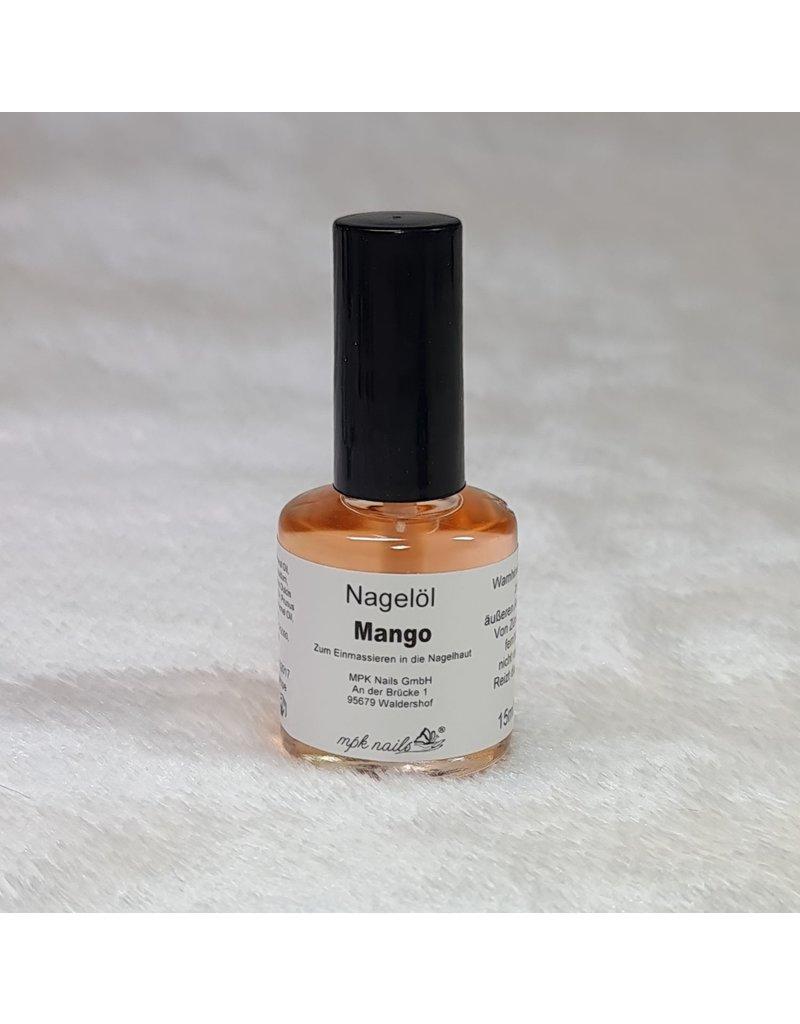 Nagelöl 06 Mango 15ml