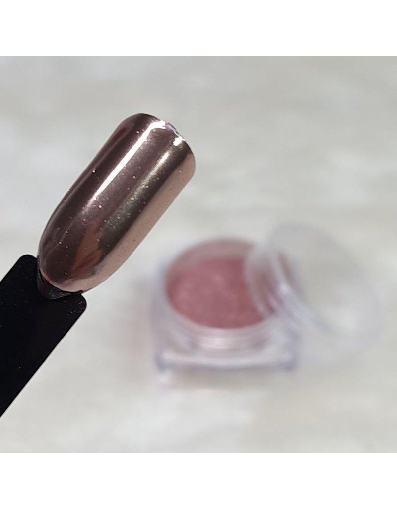 Chrome Pigment Candy Peach