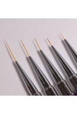 Nail Art Liner - 5er Set
